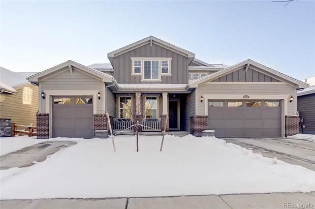 2341 Tyrrhenian Circle, Longmont, CO 80504 (MLS #3945938) :: 8z Real Estate