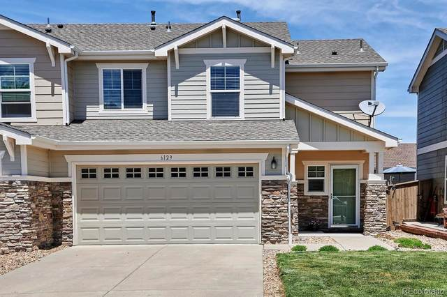 6129 Turnstone Place, Castle Rock, CO 80104 (#3946566) :: The DeGrood Team