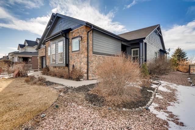 8059 S Country Club Parkway, Aurora, CO 80016 (#3946648) :: The Peak Properties Group