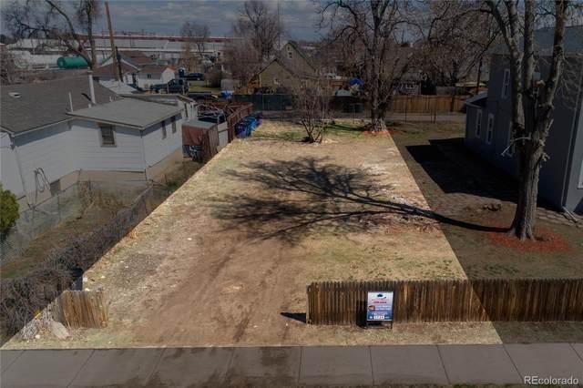 4774 Vine Street, Denver, CO 80216 (#3947133) :: Venterra Real Estate LLC