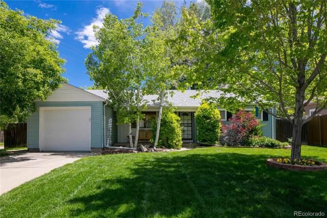 2718 S Steele Street, Denver, CO 80210 (MLS #3947236) :: Keller Williams Realty