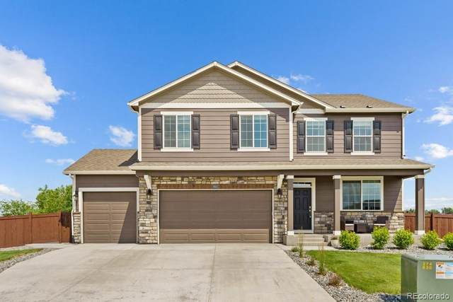 6931 Grainery Court, Timnath, CO 80547 (#3948074) :: The Gilbert Group