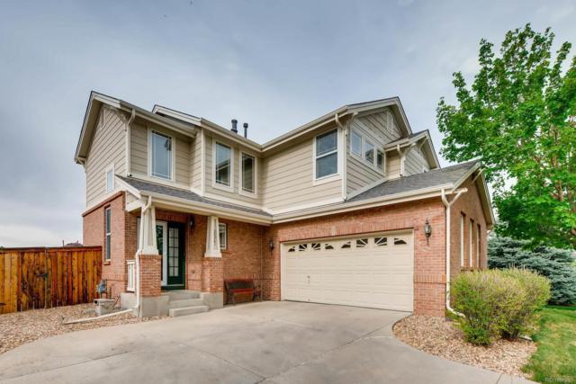 20261 E Lasalle Place, Aurora, CO 80013 (#3948097) :: Wisdom Real Estate