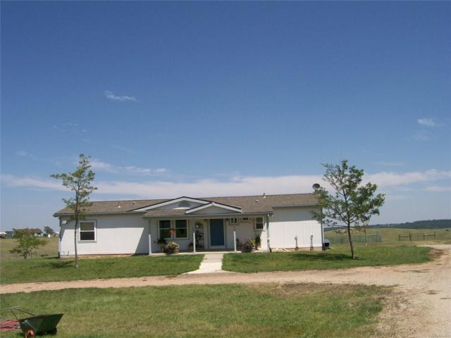 21314 County Road 15/21, Elbert, CO 80106 (#3948098) :: 5281 Exclusive Homes Realty