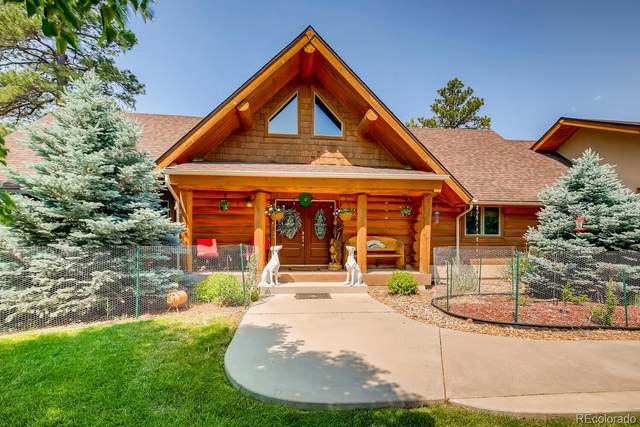 38021 Fawn Meadows Trail, Elizabeth, CO 80107 (#3948310) :: The HomeSmiths Team - Keller Williams