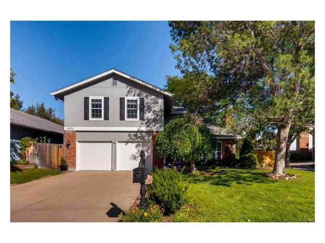 12292 E Bates Circle, Aurora, CO 80014 (MLS #3948635) :: 8z Real Estate
