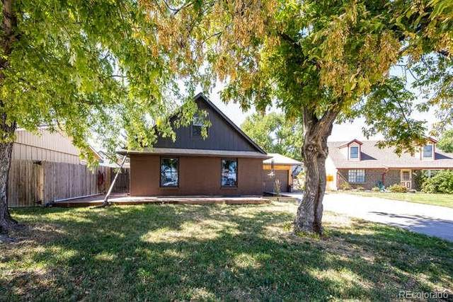 125 Cleveland Court, Bennett, CO 80102 (#3948903) :: Own-Sweethome Team