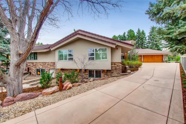 7086 Indian Peaks Trail, Boulder, CO 80301 (MLS #3949416) :: 8z Real Estate
