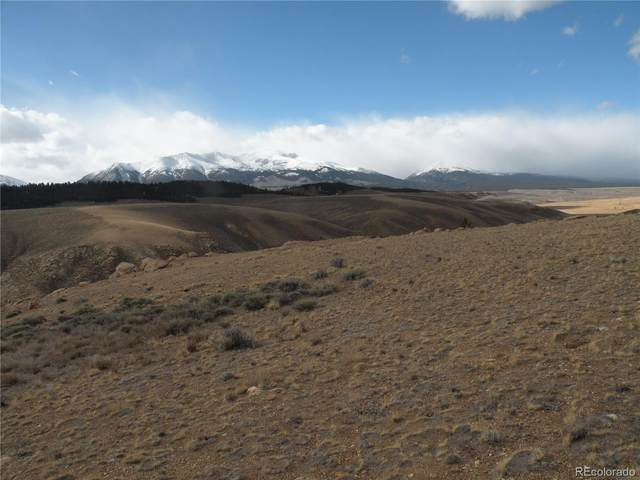 Parcel 7 Tract 7 Ee Hill, Twin Lakes, CO 81251 (#3949882) :: The DeGrood Team