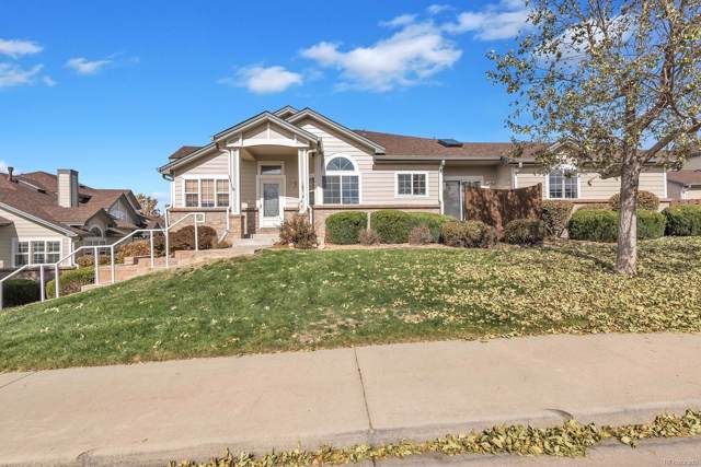 18374 E Bethany Place, Aurora, CO 80013 (MLS #3950128) :: 8z Real Estate
