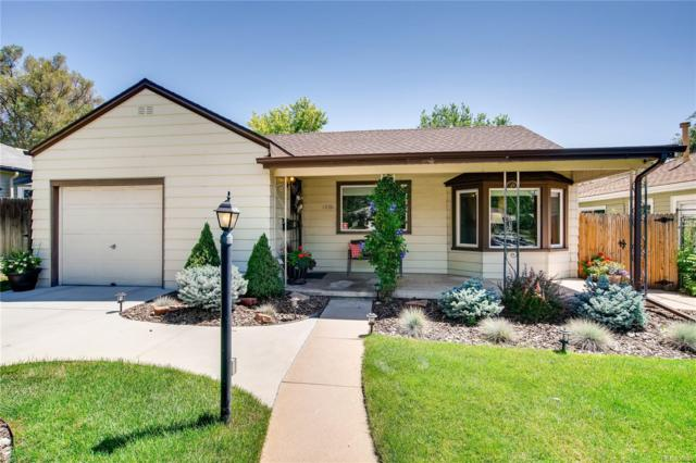 1630 S Columbine Street, Denver, CO 80210 (#3950246) :: 5281 Exclusive Homes Realty