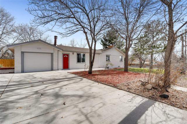8395 W 64th Avenue, Arvada, CO 80004 (MLS #3950721) :: Bliss Realty Group