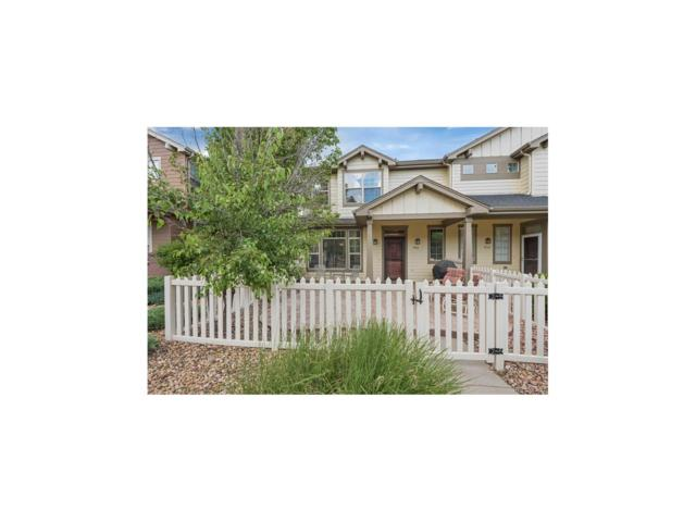 9110 W 107th Place, Westminster, CO 80021 (MLS #3950768) :: 8z Real Estate