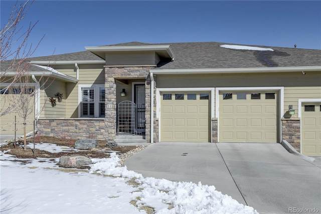 5650 W Quincy Avenue #23, Denver, CO 80235 (MLS #3950819) :: 8z Real Estate