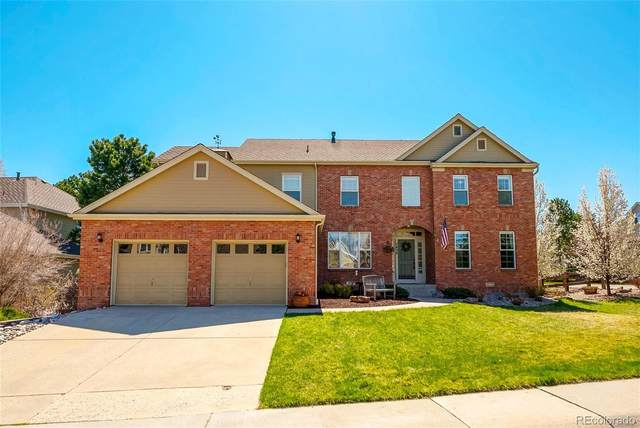 7434 Norfolk Place, Castle Pines, CO 80108 (#3951010) :: Mile High Luxury Real Estate