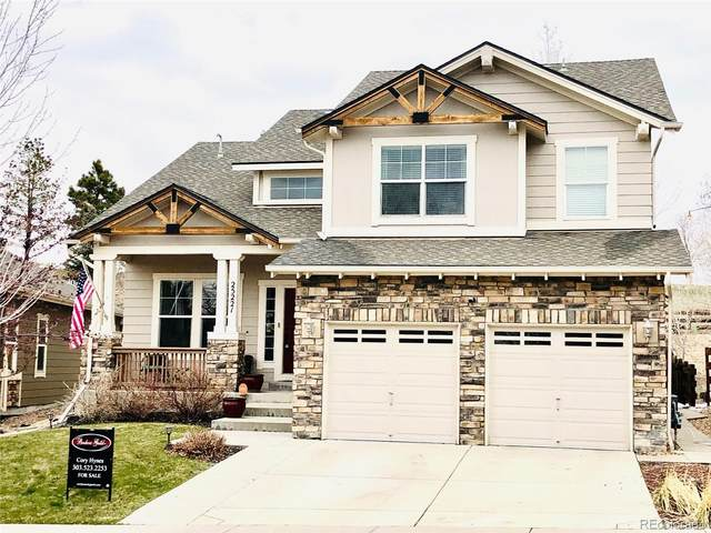 25221 E Indore Drive, Aurora, CO 80016 (#3951071) :: Wisdom Real Estate