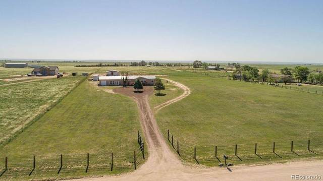 255 N Page Road, Colorado Springs, CO 80930 (#3951586) :: Berkshire Hathaway HomeServices Innovative Real Estate