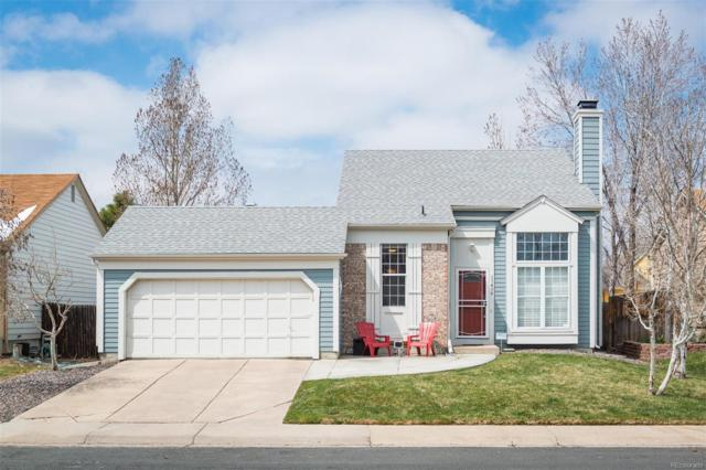 11409 W 103rd Drive, Westminster, CO 80021 (#3951675) :: The Heyl Group at Keller Williams