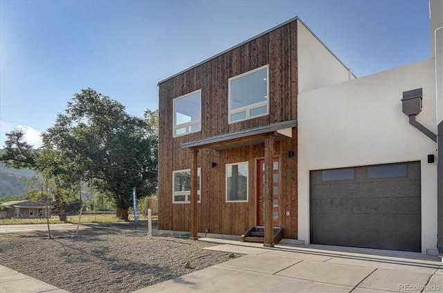 729 Chilcott Street, Salida, CO 81201 (MLS #3951857) :: Bliss Realty Group