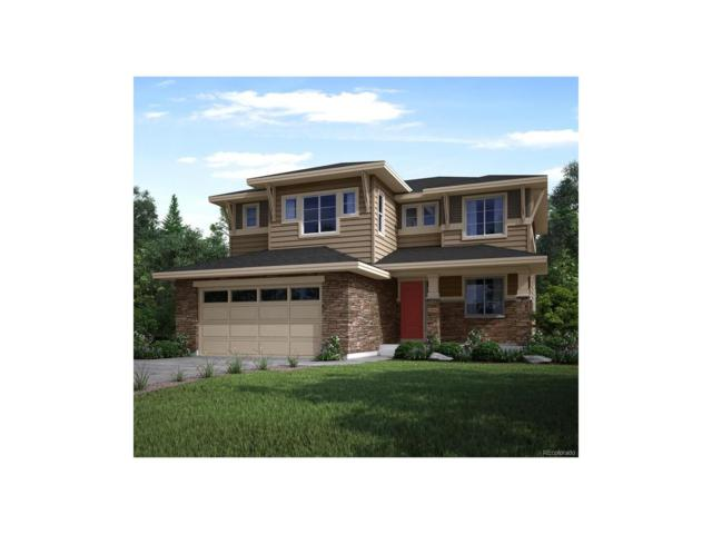 528 W 130th Avenue, Westminster, CO 80234 (#3951944) :: The Peak Properties Group