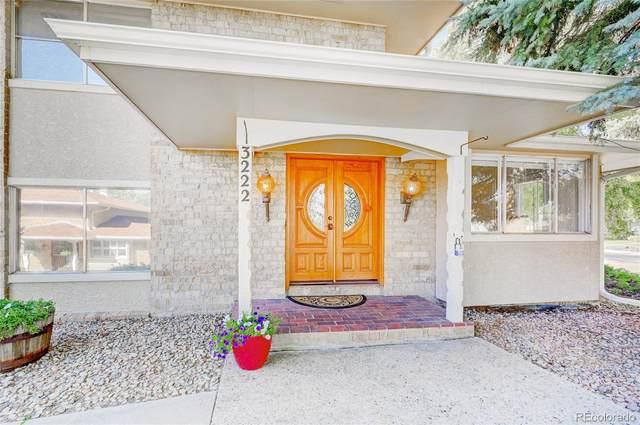 3222 S Oneida Way, Denver, CO 80224 (#3952049) :: Relevate | Denver