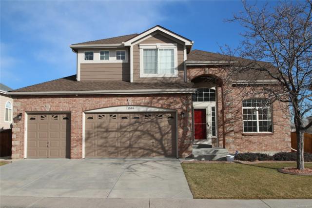 11534 Dahlia Street, Thornton, CO 80233 (#3952390) :: The Griffith Home Team