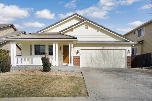 10074 Hannibal Street, Commerce City, CO 80022 (MLS #3952416) :: 8z Real Estate