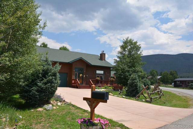 20 Redtail Court, Dillon, CO 80435 (#3952725) :: Venterra Real Estate LLC