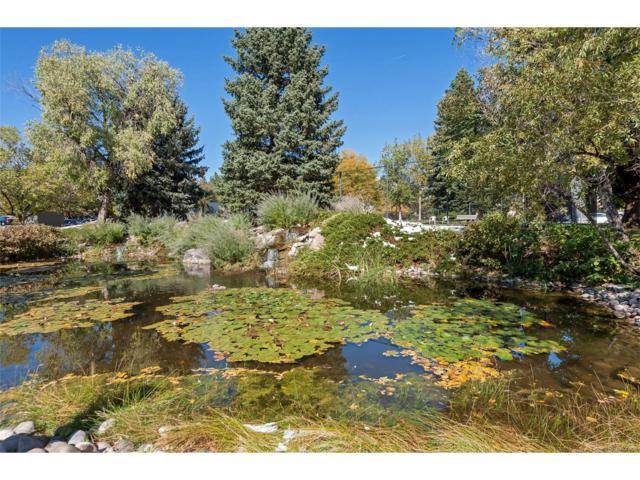 13992 E Marina Drive #407, Aurora, CO 80014 (MLS #3952778) :: 8z Real Estate