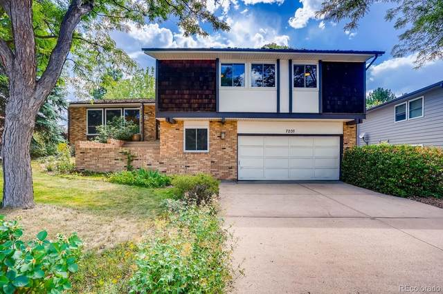 7205 S Highland Drive, Littleton, CO 80120 (#3952812) :: Bring Home Denver with Keller Williams Downtown Realty LLC