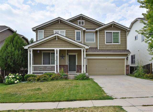545 Peyton Drive, Fort Collins, CO 80525 (#3953266) :: The DeGrood Team