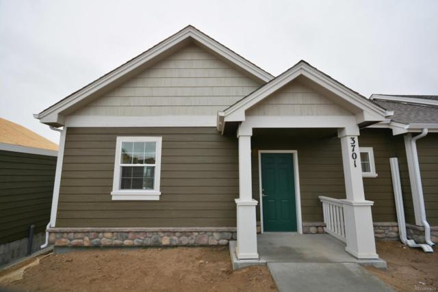14700 E 104th Avenue #3701, Commerce City, CO 80022 (#3953533) :: The HomeSmiths Team - Keller Williams