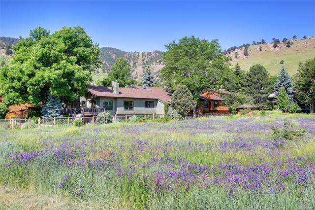 3820 Lakebriar, Boulder, CO 80304 (#3953701) :: The HomeSmiths Team - Keller Williams