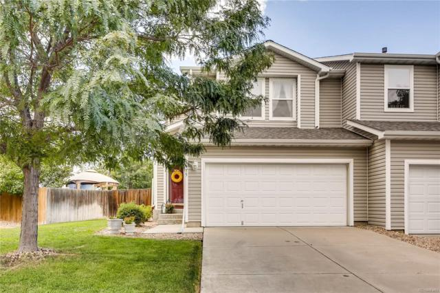 8155 S Memphis Way, Englewood, CO 80112 (#3953854) :: Ben Kinney Real Estate Team