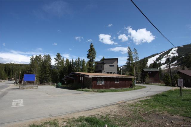 1097 Winter Park Drive, Winter Park, CO 80482 (MLS #3953952) :: 8z Real Estate
