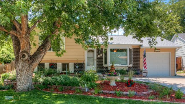 1547 Madison Court, Louisville, CO 80027 (#3954807) :: The Galo Garrido Group