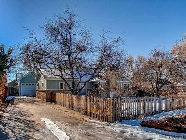11700 W Security Avenue, Lakewood, CO 80401 (#3955003) :: Berkshire Hathaway Elevated Living Real Estate