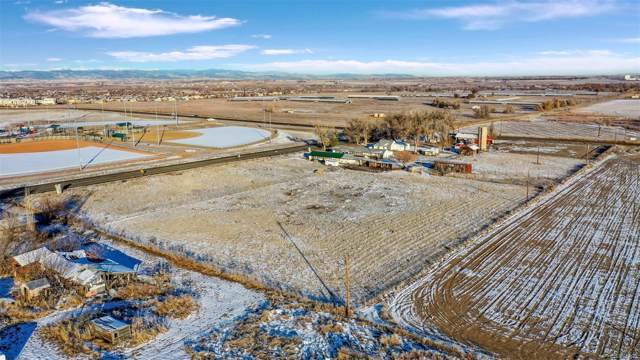 10900 County Road 15, Longmont, CO 80504 (#3955107) :: The Dixon Group