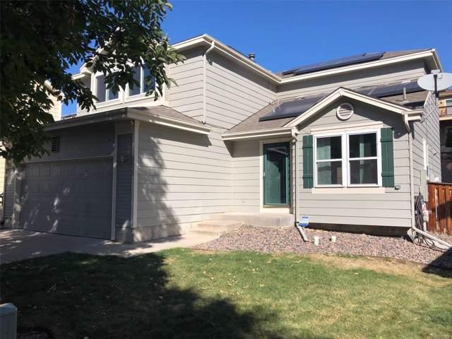 3535 W Hamilton Place, Denver, CO 80236 (MLS #3955219) :: 8z Real Estate