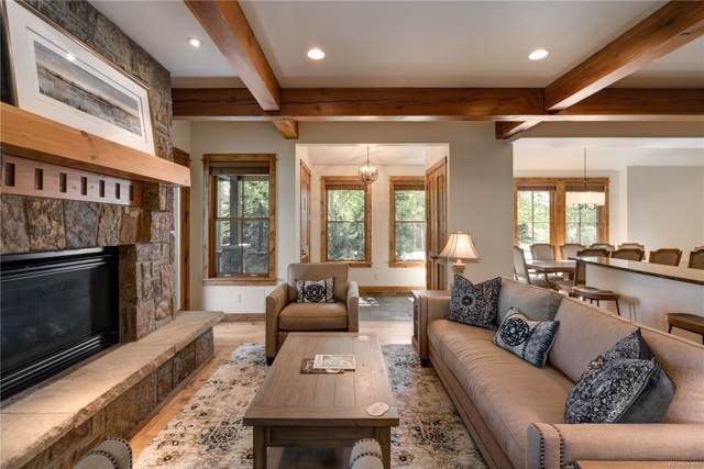 1301 Fractional Deed B Turning Leaf Court, Steamboat Springs, CO 80487 (#3955306) :: Wisdom Real Estate
