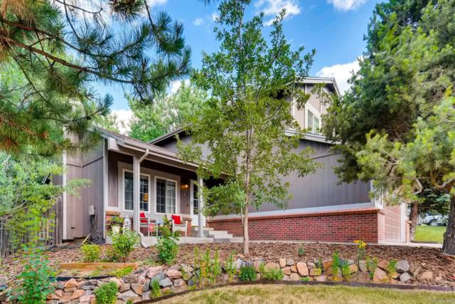 9026 Woodland Drive, Highlands Ranch, CO 80126 (#3955545) :: Structure CO Group