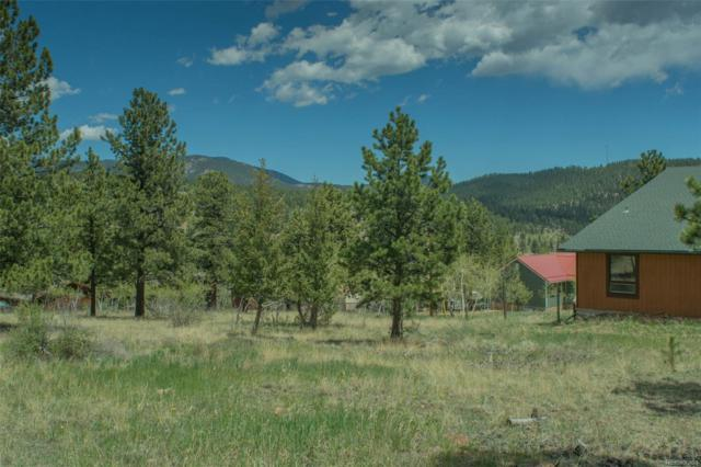 69 Smokey Rock Road, Bailey, CO 80421 (MLS #3955705) :: 8z Real Estate