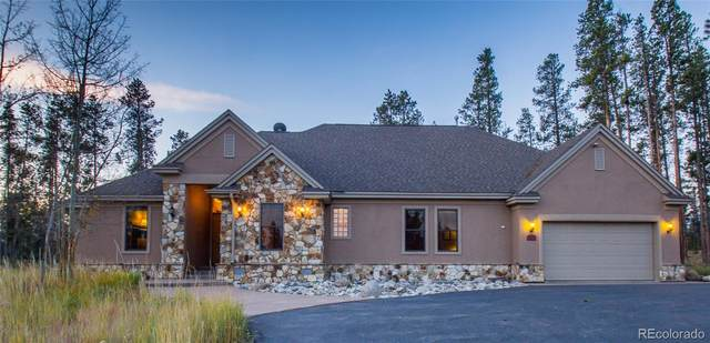 332 County Road 5171, Tabernash, CO 80478 (#3955841) :: The DeGrood Team