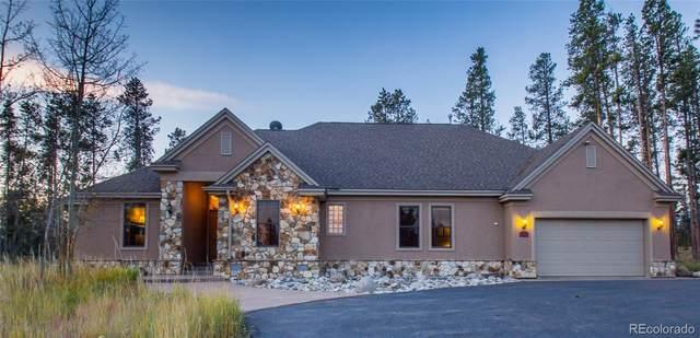 332 County Road 5171, Tabernash, CO 80478 (MLS #3955841) :: 8z Real Estate