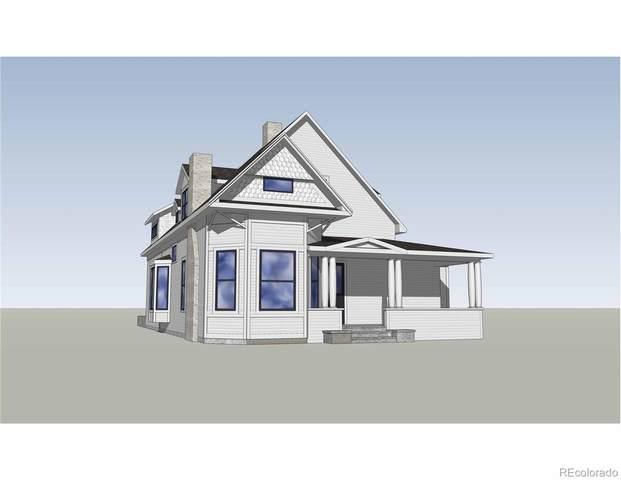 429 Highland Avenue, Boulder, CO 80302 (#3956157) :: The HomeSmiths Team - Keller Williams