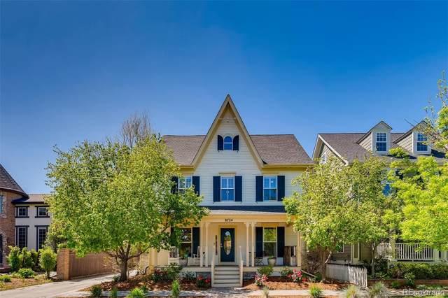 8724 E 24th Avenue, Denver, CO 80238 (#3956189) :: Briggs American Properties