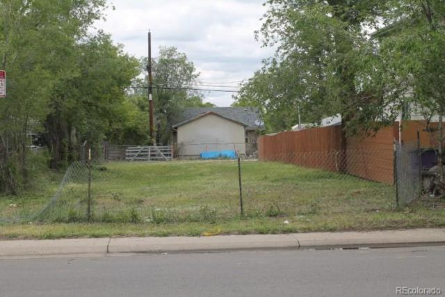 3209 W Exposition Avenue, Denver, CO 80219 (#3956542) :: Bring Home Denver with Keller Williams Downtown Realty LLC