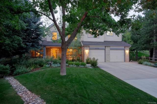 6735 S Crocker Way, Littleton, CO 80120 (MLS #3956942) :: 8z Real Estate