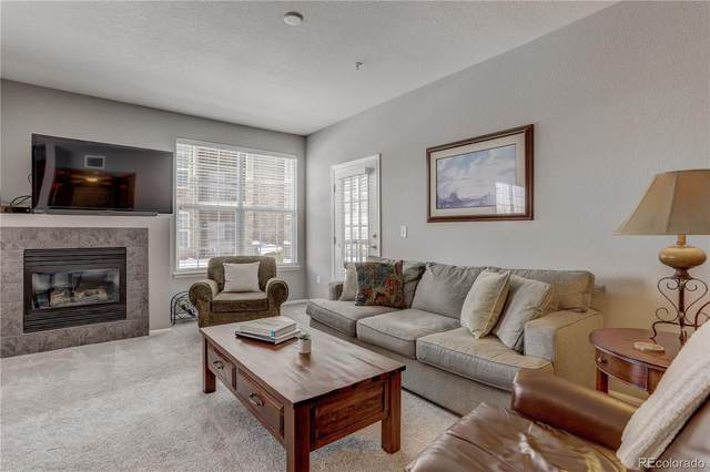 17388 Nature Walk Trail #101, Parker, CO 80134 (#3957084) :: Berkshire Hathaway Elevated Living Real Estate