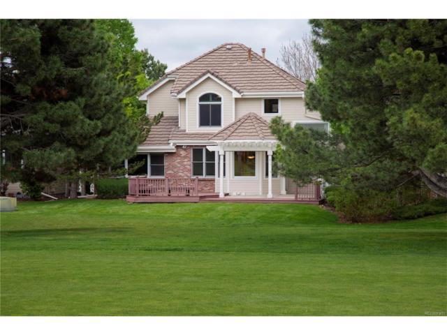 6500 W Mansfield Avenue #31, Denver, CO 80235 (MLS #3958003) :: 8z Real Estate